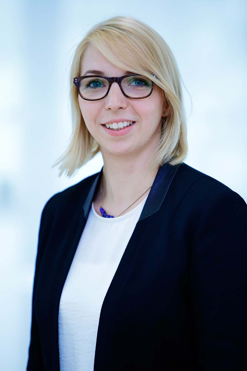 Jasmin Hochheim