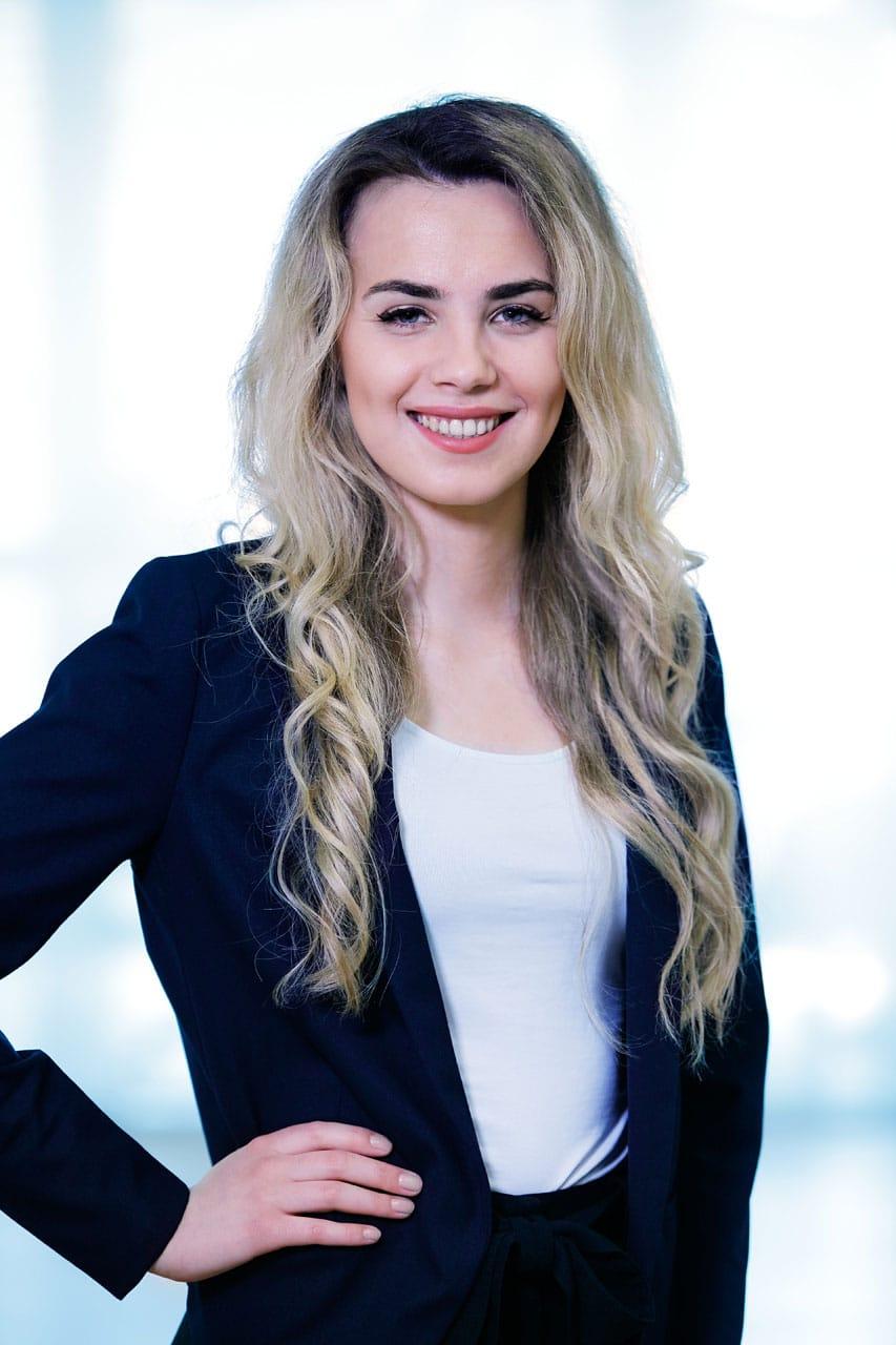 Albina Bitiqi