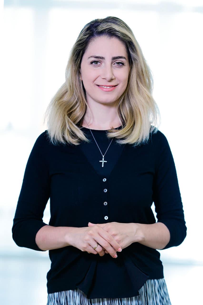 Maria Harutyunyan